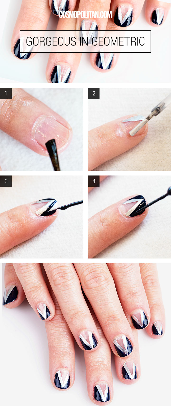 Musely how to cut nails prinsesfo Images
