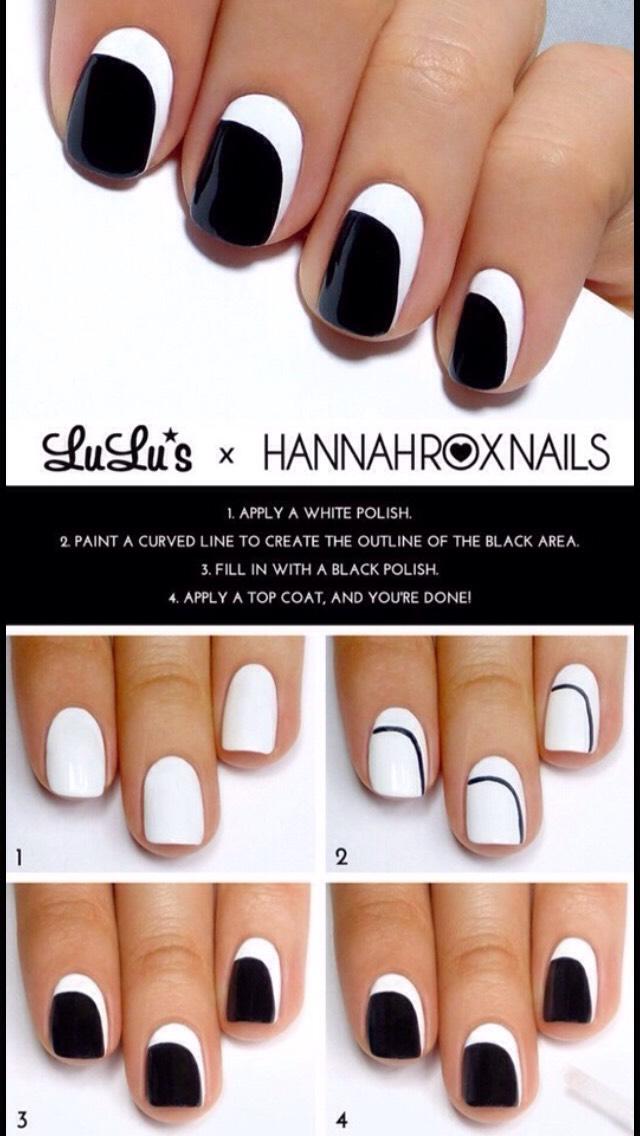 Nice nails 💋💋💋