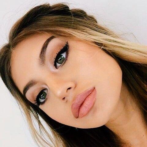 21 best makeup ideastumblrgeorgette 💕  musely