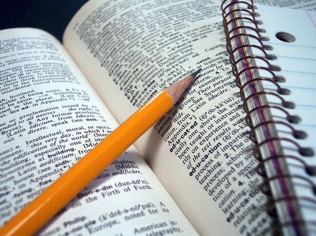 Reading and writing before can calm and relax your brain