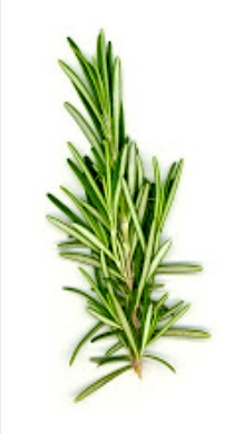 Leave in rosemary masque!