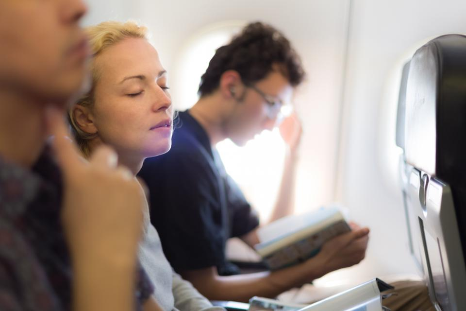 Save money by booking flights at times that most people tend to avoid like early in the morning and late at night.