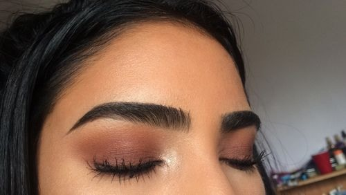 How Get Perfect Brows 🔪✨