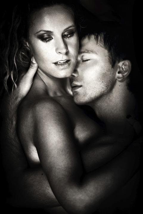 """My ex used to totally thrill me by riding me reverse cowgirl-style and pinning my ankles to the bed."""" -Dominick, 28"""