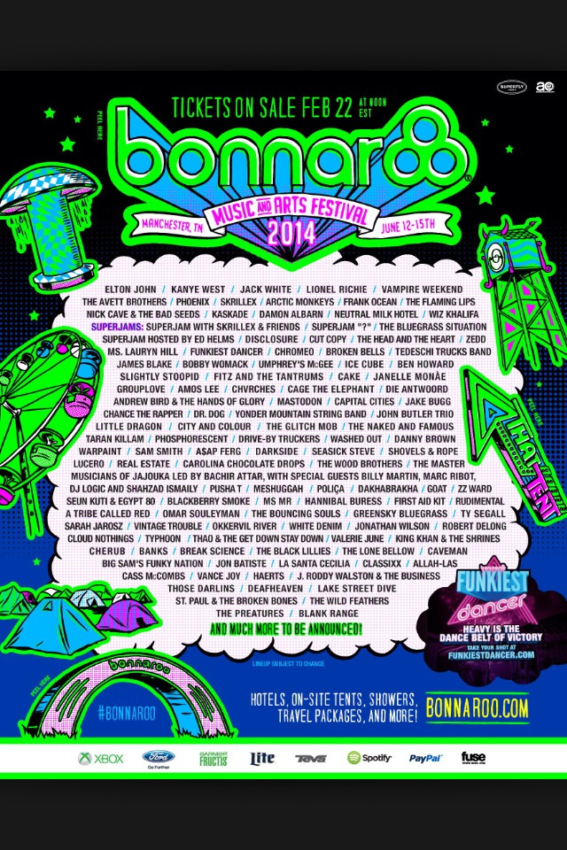 Anyone going to ROO?! I am!! Comment if you are!!