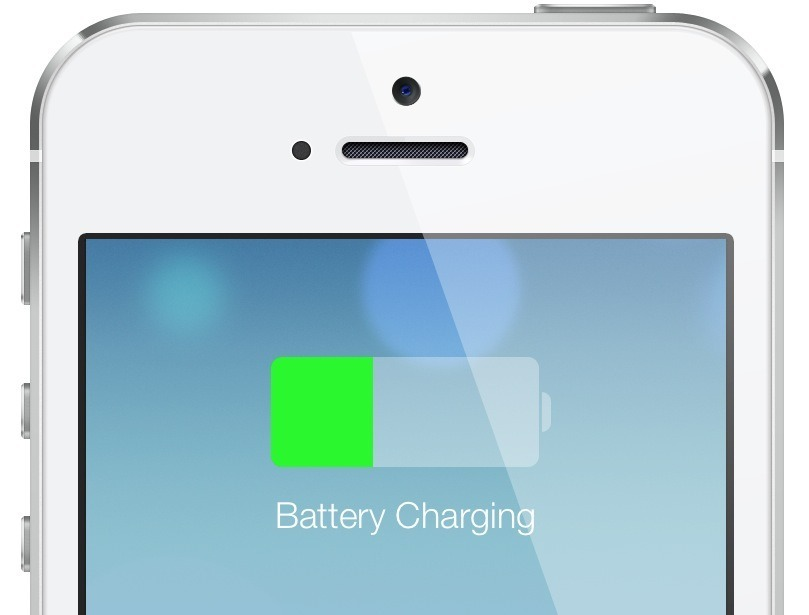 Running low on battery? Put your phone on Airplane mode & it'll charge much faster!