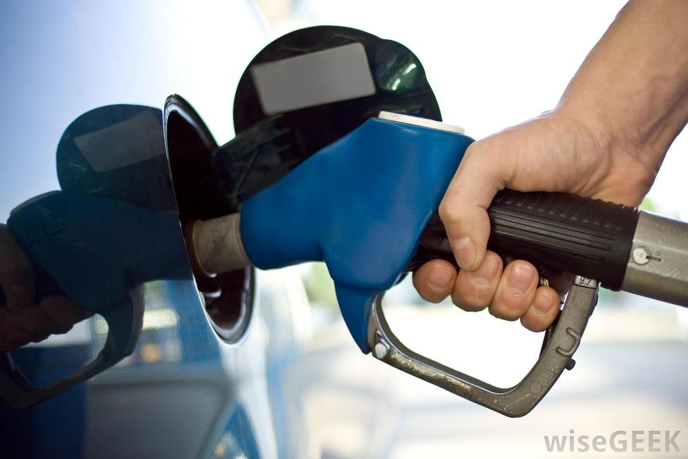 (9) Gas up the night before so you don't waste precious sleep OR shopping time at the pump.  Also, map out your route based on store opening times to minimize backtracking and missing out on doorbuster items you're planning to purchase.