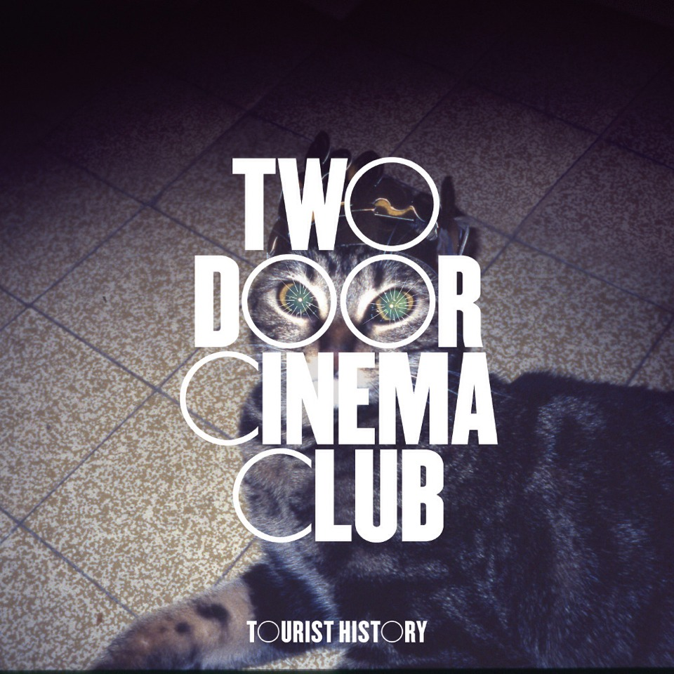 Finally, Tourist History from Two Door Cinema Club has 10+ songs that you'll absolutely wanna dance to when you start listening.