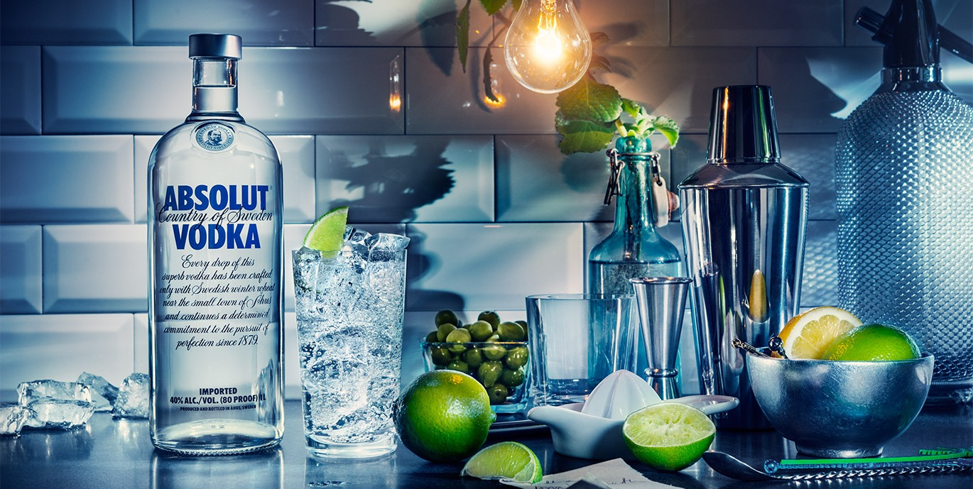 Drinking as little as 90 calories of vodka can slow your metabolism down as much as 70%.