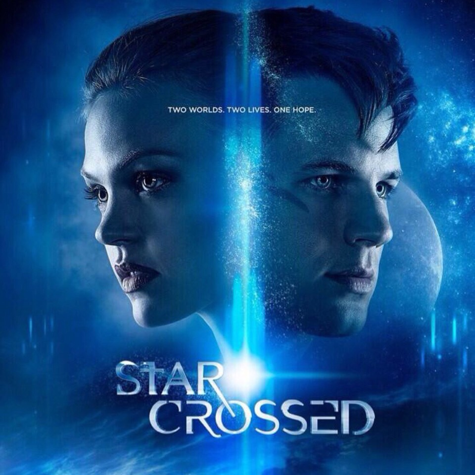 Star Crossed.