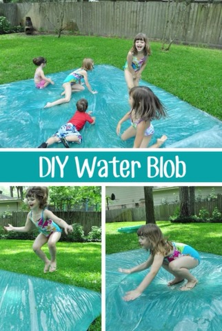 Instructions here: http://www.clumsycrafter.com/2012/05/water-blob-tutorial/