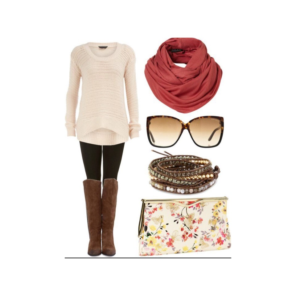 just a cute fall themed outfit🍁