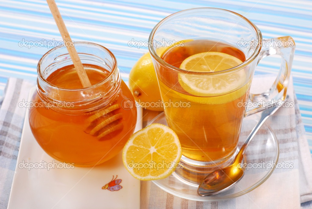 Honey and Lemon tea is the perfect morning booster. See next page for health benefits