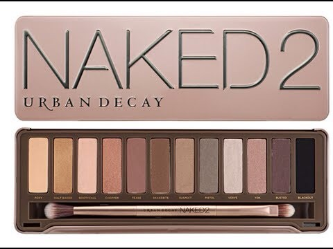 Good eyeshadows or eyeshadow pallet, I would recommend urban decay naked 2 pallet 💕 it's colours will suit all skin tones 💕