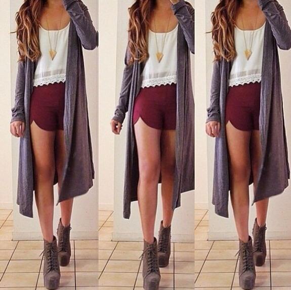 Oversize sweaters 🙈