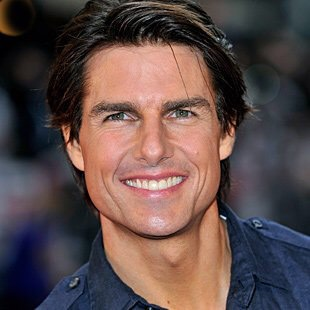 5. Aladdin was modelled after Tom Cruise.