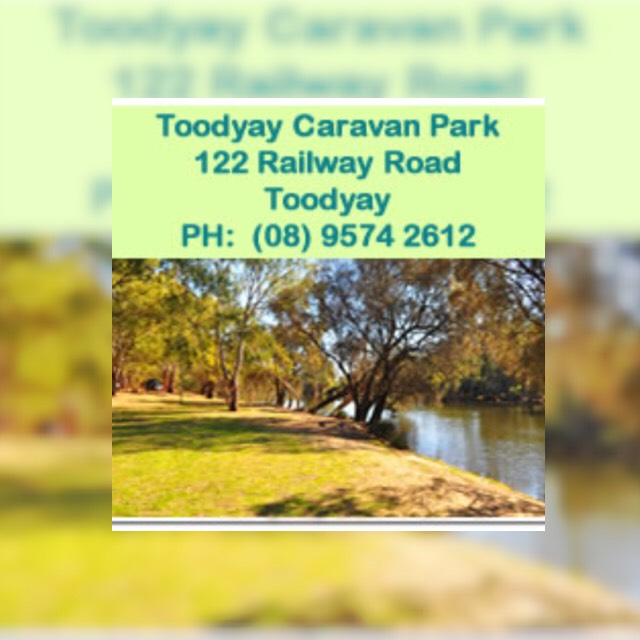 Toodyay caravan park is right on the banks of the Avon River, just a 5 minute walk from the historic town of Toodyay. This caravan park is dog friendly, has a swimming pool and playground, and is great fun for the whole family.   Bring your camping gear or stay in onsite accommodation and relax.