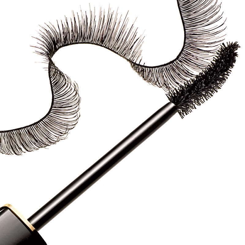 Apply 1-2 coats of your favorite mascara