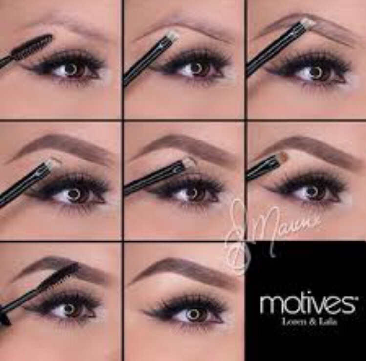 How To Make Your Eyebrows On Fleek For Beginners The Eyebrow