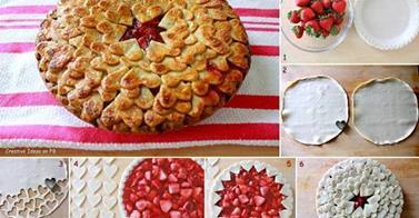 http://www.goodshomedesign.com/strawberry-heart-pie-recipe/