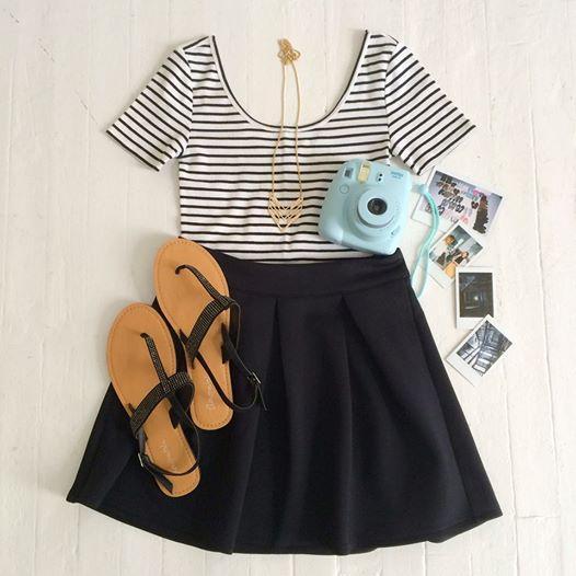 Clothes!...