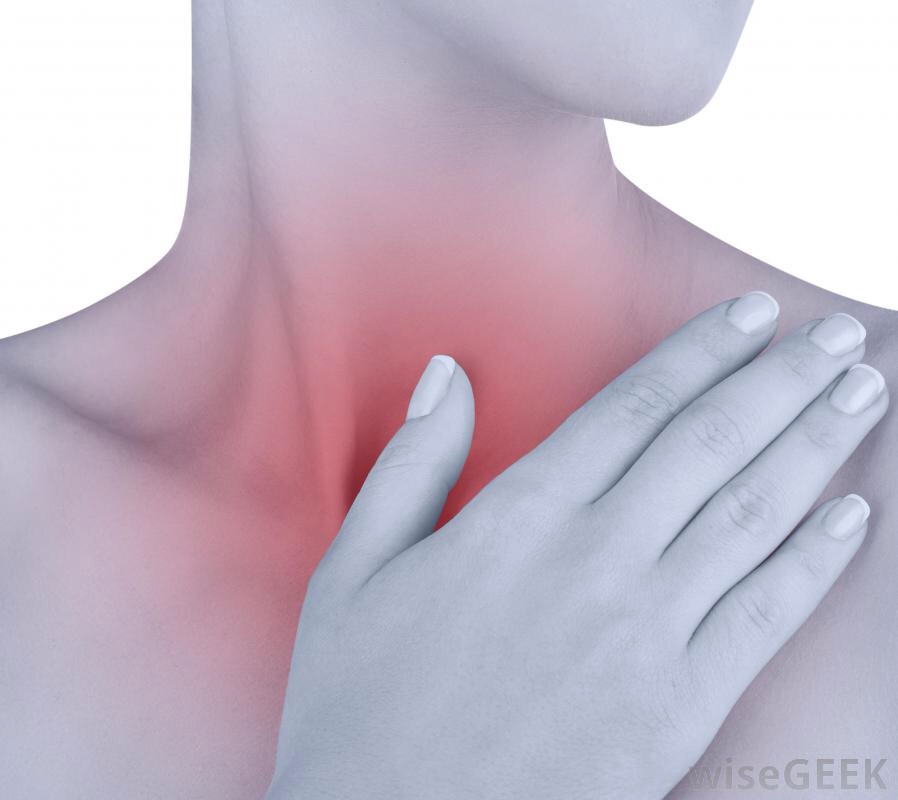 Having a sore throat is not fun at all! Although it cannot be cured in seconds there are solutions to help your throat quicken the healing process.