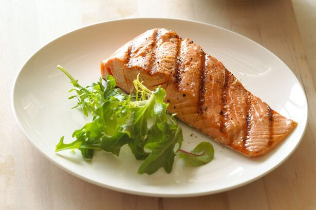 fatty/oily fish are loaded with omega 3 which is essential to the body