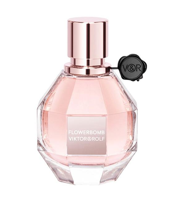 3) Viktor & Rolf Flowerbomb, $80; sephora.com  Viktor & Rolf's beloved fragrance is the perfect mix of flirty and sexy and stays on well through the night. Users on Sephora.com and Nordstrom.com both brag of significant others loving the scent.