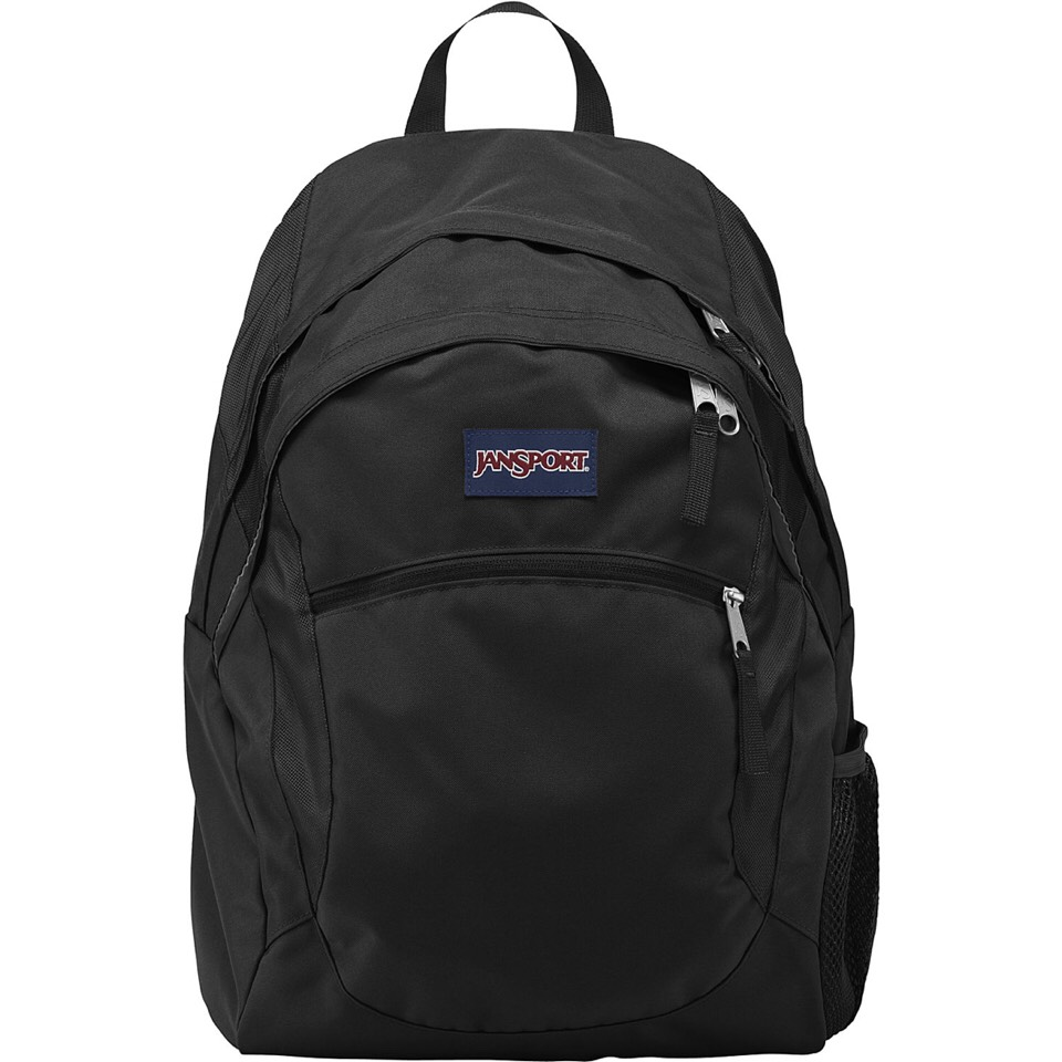 A Classic Backpack This goes without saying, but backpacks are crucial, especially since there are so many trendy options popping up lately.