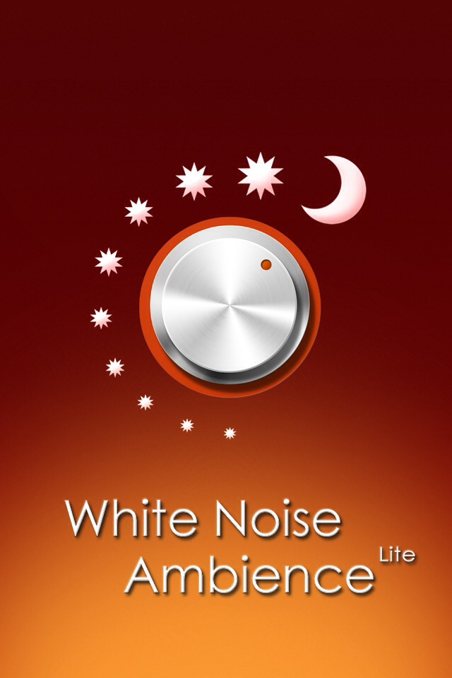 Just download White Noise! I found it on the App Store recently on an especially restless night and it's done wonders for me! There is a paid version, I just use the lite, it's free and I personally think it has plenty of content!