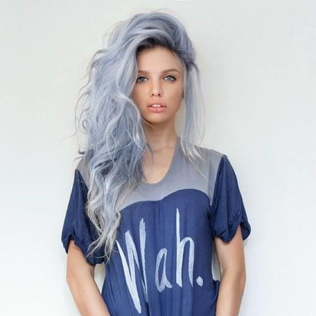 9. Bluish Gray