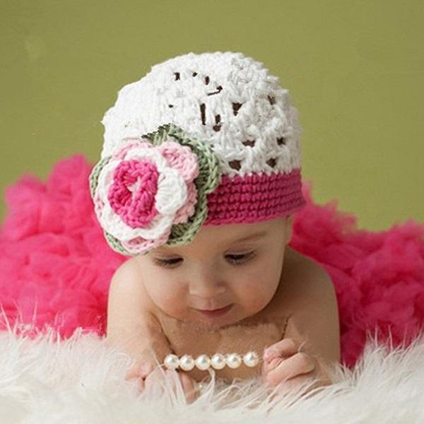 Cute Newborn Baby Picture Ideas