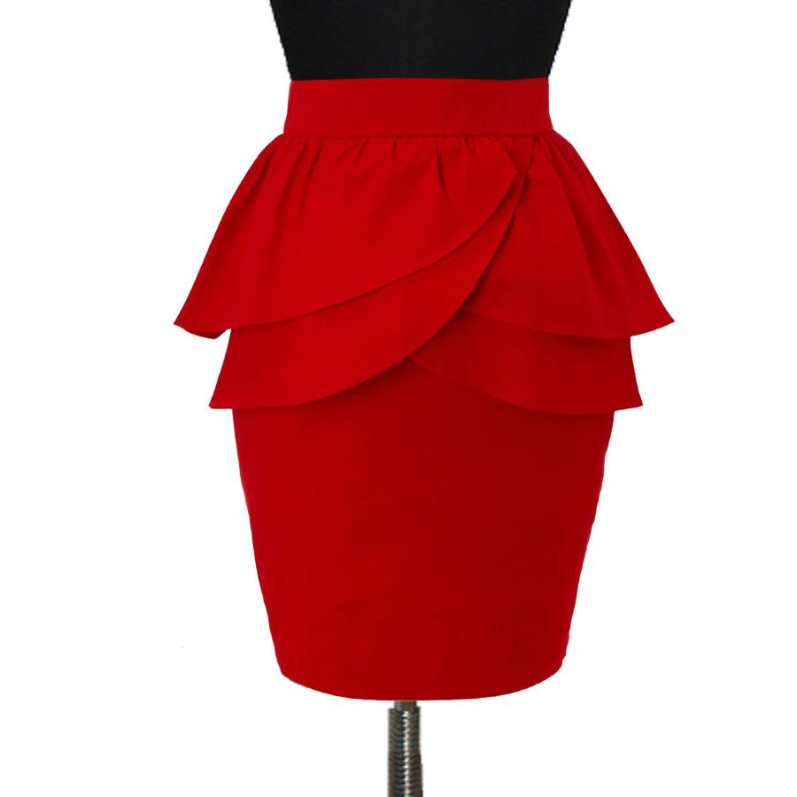 If you are going more dressy but not too dressy, consider a skirt with tights. Always keep in mind, what matches. You could be putting together what you think is a great outfit