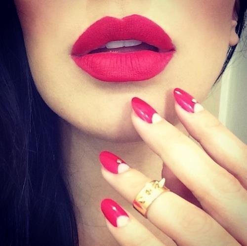 How To Make Your Lips Bigger by marta <3 - Musely