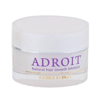 Adroit was developed by pharmacists and physicians using powerful and proven natural ingredients. Backed by a 100% money-back guarantee.