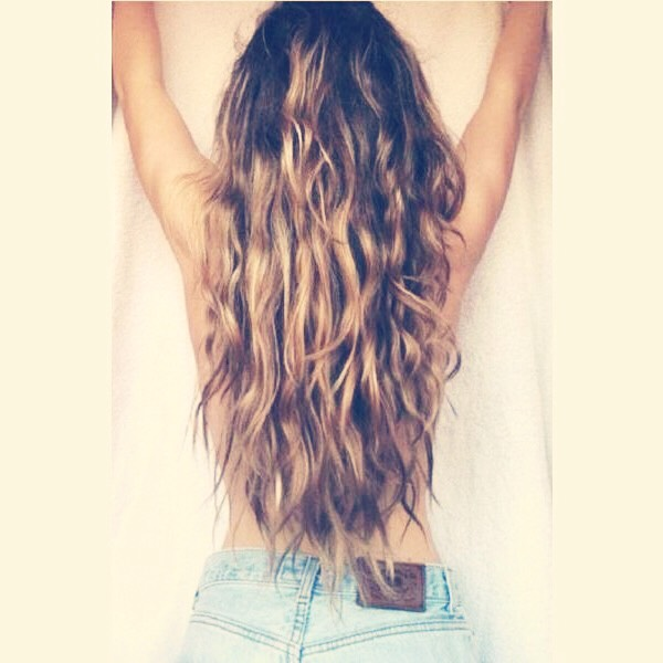 Anyone else extremely desperate to have hair like this 👆 ?  I personally know that the inversion method works because I try my hardest to do it often. I'll take you through exactly what I do.