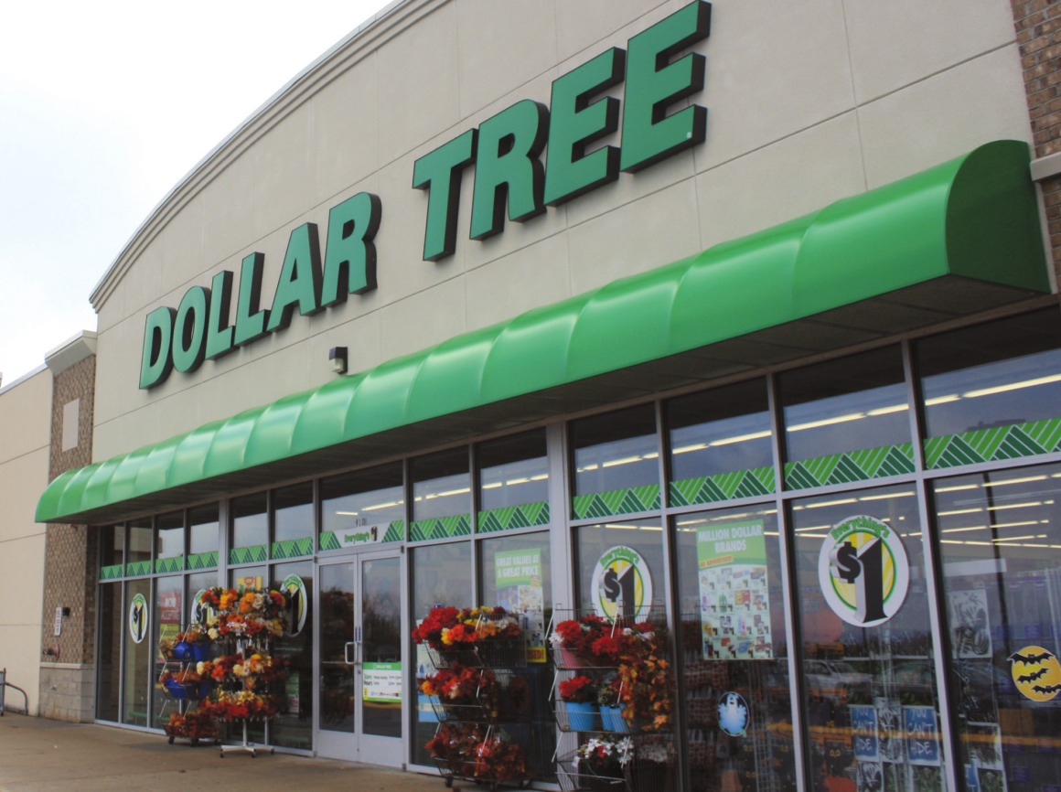 Check out dollar stores - sometimes you can find great small items at a dollar store.  They Also sell wrapping supplies super cheap and are usually never crowded.