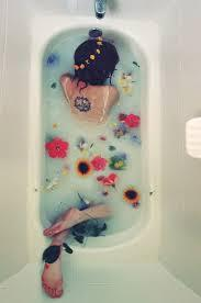 1) I always have a bath on a pamper night. I usually use a LUSH bath bomb. For my body, I always use Soap and Glory products.