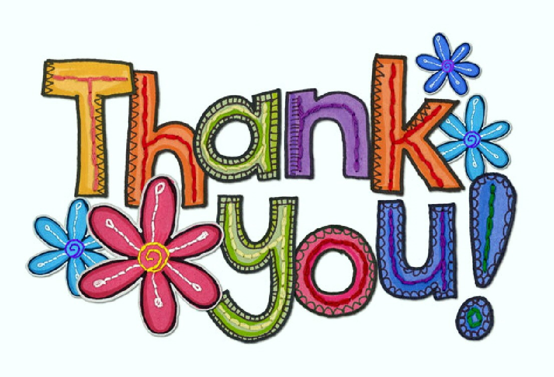 What To Say In An Email 9) Say Thank You! Thank The Interviewer For Their  Time At The End Of