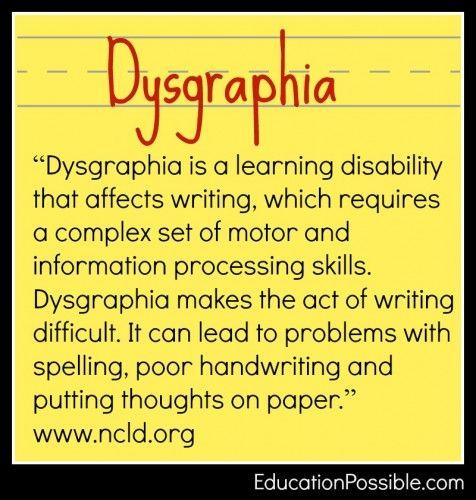 this is one type of dyslexia