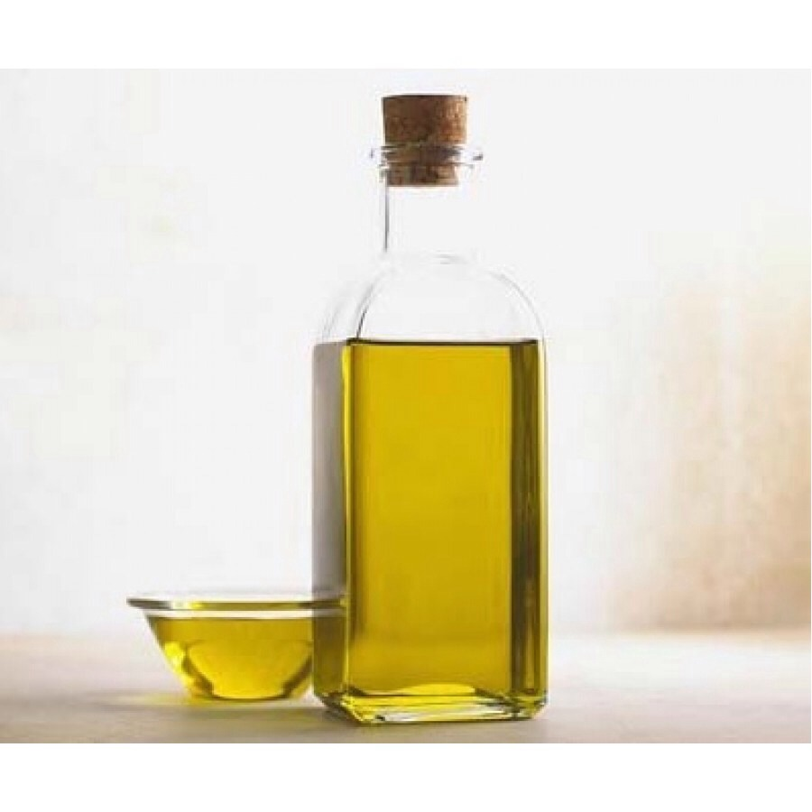 Extra Virgin Olive Oil Makeup Extra virgin olive oil or almond oil Add a few drops of extra virgin olive oil on a cotton pad and wipe your face in a circular motion. When removing eye makeup, place the cotton pad against your closed eye for 10 seconds and gently wipe it way!