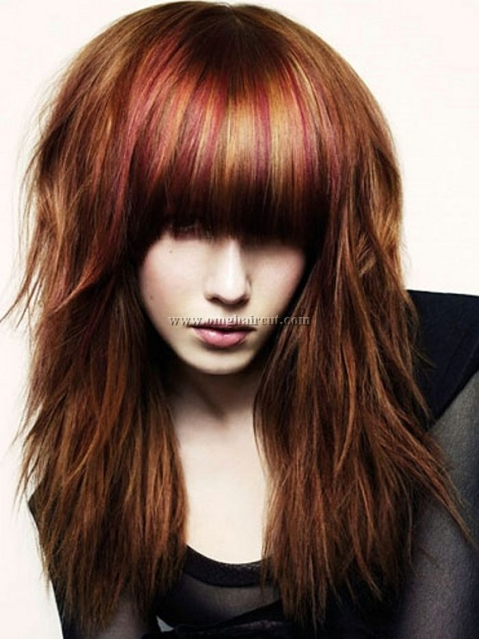 To Dye for Color: High impact hair color always gets noticed