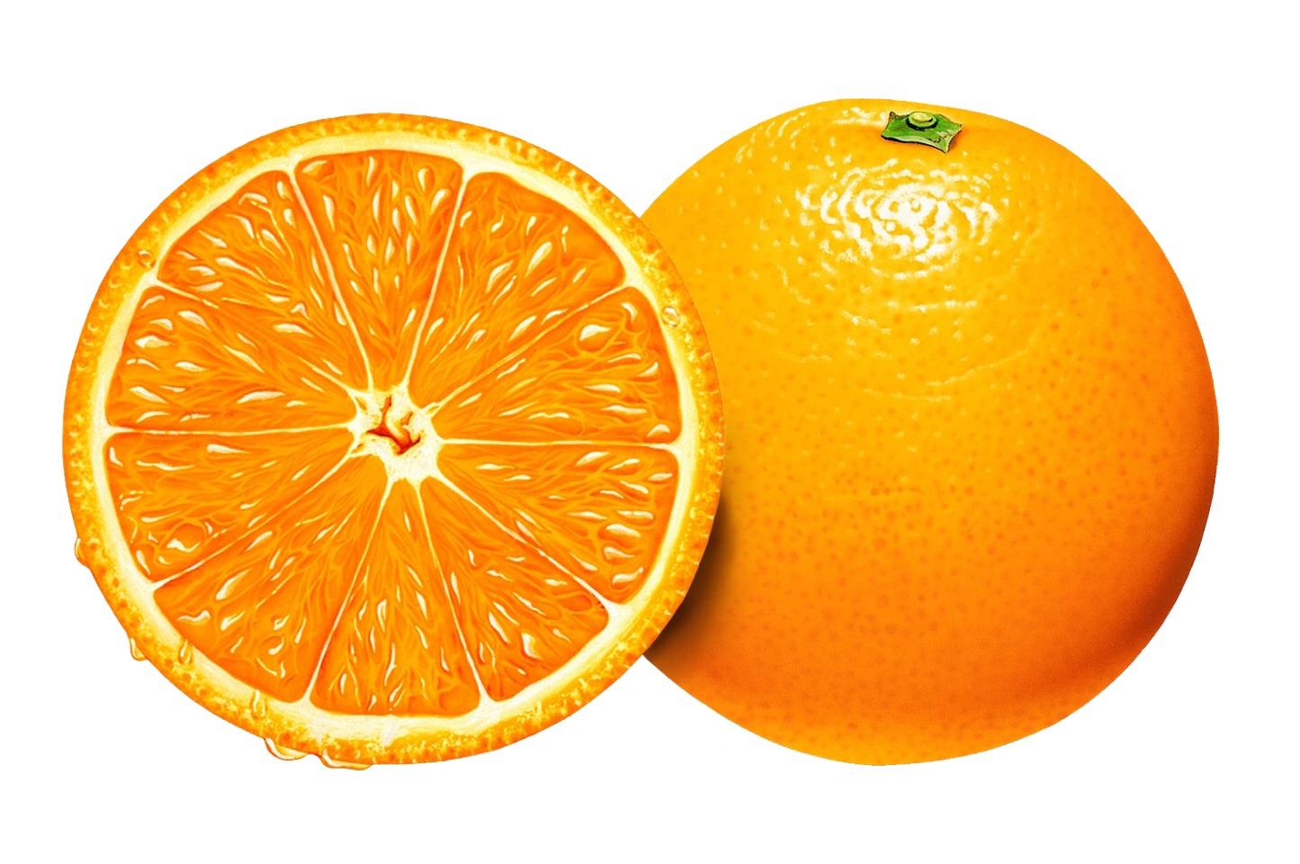 and orange juice until smooth and enjoy :)