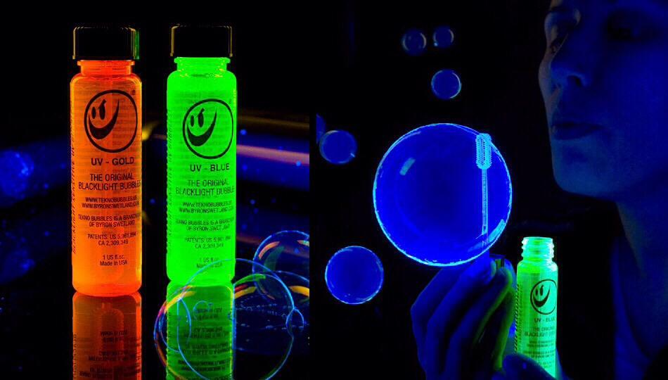 What You Will Need: -Bubble Mixture -Glow Stick(s) - Size and shape of your choice