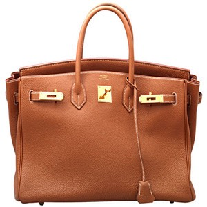 Dreaming of a bag of grandeur? A Hermes Birkin bag perhaps? This iconic bag may be more affordable than you think. I'll show you how...