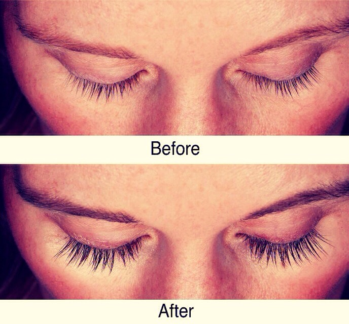 Want longer lashes? Vaseline does the trick! Put some Vaseline on a clean mascara brush and apply it right before bed time. Do this for a week or two and you will see very good results!