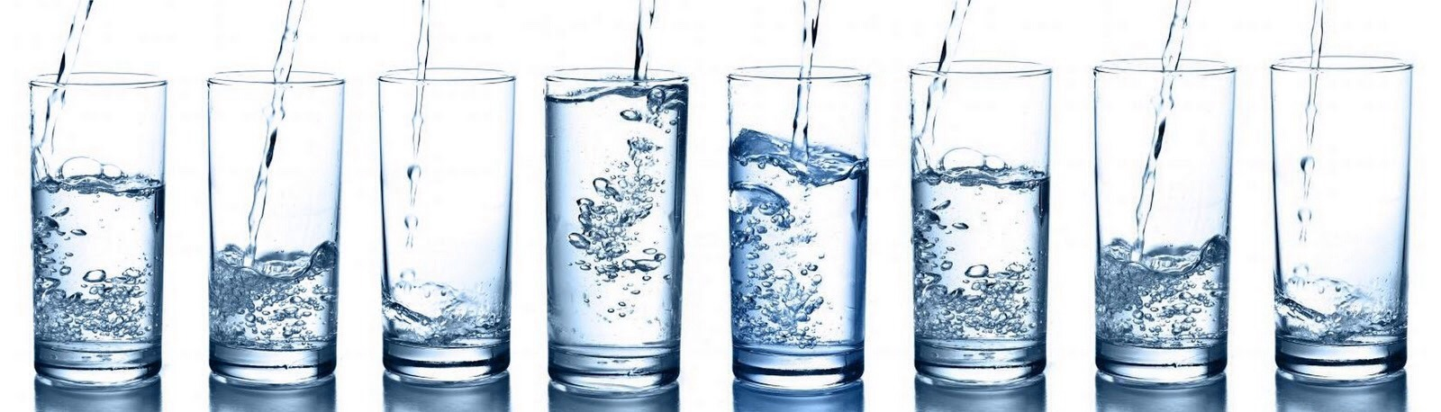 Hair Care Tip---Drink 8 glasses of water a day.  Water helps keep your hair silky and shiny.