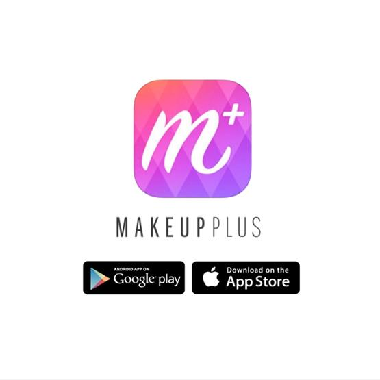 Download MakeupPlus for free here!  http://m.onelink.me/a4bcd99f