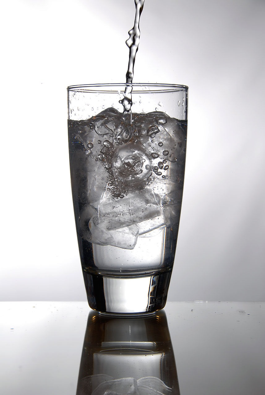 DRINK UP!!! I aim for 100 oz a day!!!!