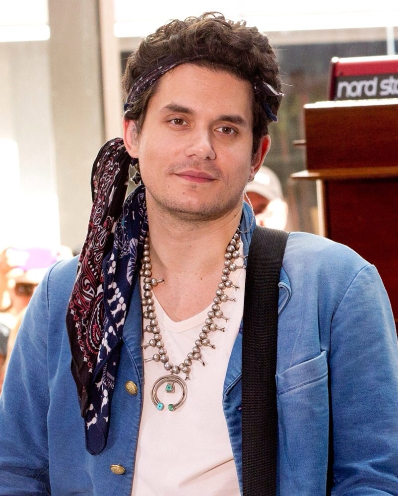 John Mayer – Paper Doll Is a response to Taylor Swift – Dear John
